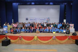 Conference, Dharmshala, November 4, 2017